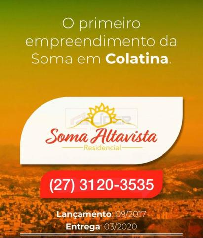 Loteamento Soma Alta Vista - Colatina - ES - Foto 3
