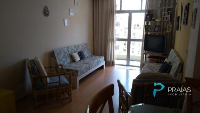 Apartamento à venda com 3 dormitórios em Enseada, Guarujá cod:76282 - Foto 2