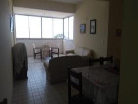 Vendo - Apartamento no Cond. Dunas do Atalaia em Luiz Correia Praia do Atalaia - Foto 3