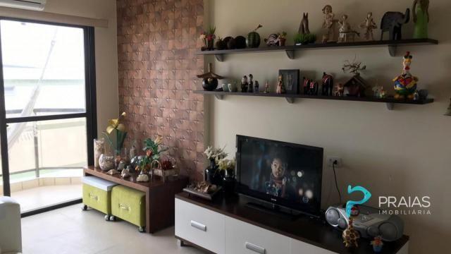 Apartamento à venda com 2 dormitórios em Enseada, Guarujá cod:51857 - Foto 4