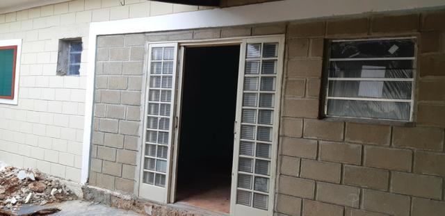 Bonfim paulista, casa 1 dormitorio,sala,cozinha, banmheiro,garagem alugo r$750,00 - Foto 4
