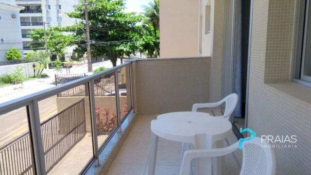 Apartamento à venda com 2 dormitórios em Enseada, Guarujá cod:61621 - Foto 3