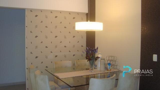 Apartamento à venda com 3 dormitórios em Enseada, Guarujá cod:62410 - Foto 6