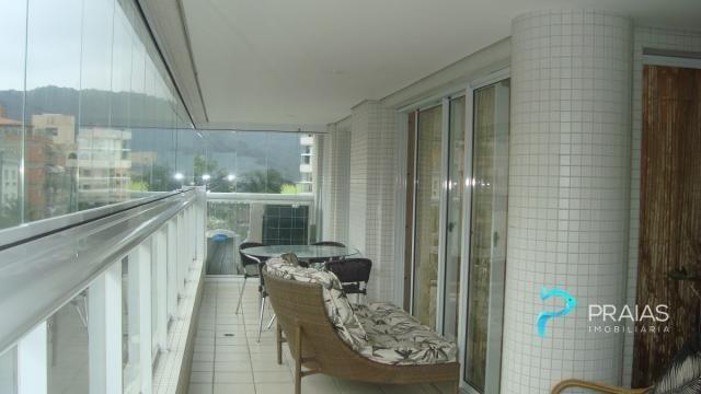 Apartamento à venda com 3 dormitórios em Enseada, Guarujá cod:62410