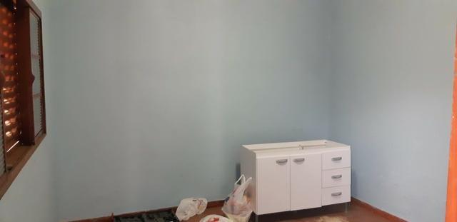 Bonfim paulista, casa 1 dormitorio,sala,cozinha, banmheiro,garagem alugo r$750,00 - Foto 3