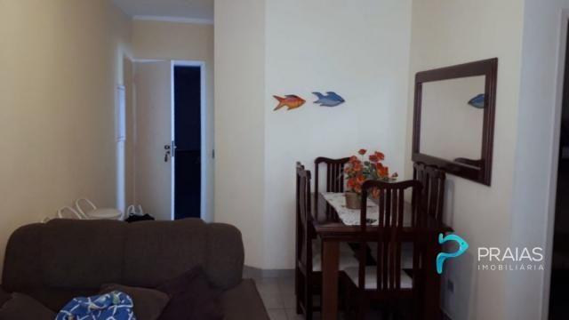 Apartamento à venda com 3 dormitórios em Enseada, Guarujá cod:50214