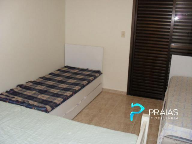 Apartamento à venda com 3 dormitórios em Enseada, Guarujá cod:61822 - Foto 9