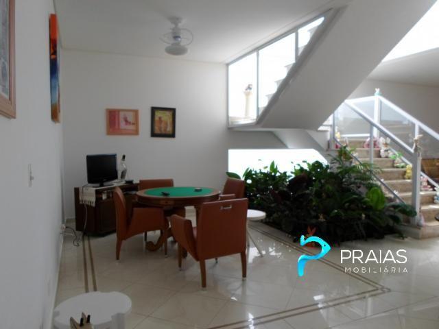 Casa à venda com 5 dormitórios em Jardim acapulco, Guarujá cod:72000 - Foto 7
