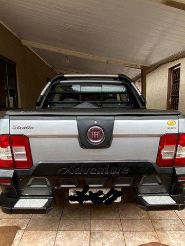 2009 FIAT Strada · Truck · 93.000 quilômetros rodados