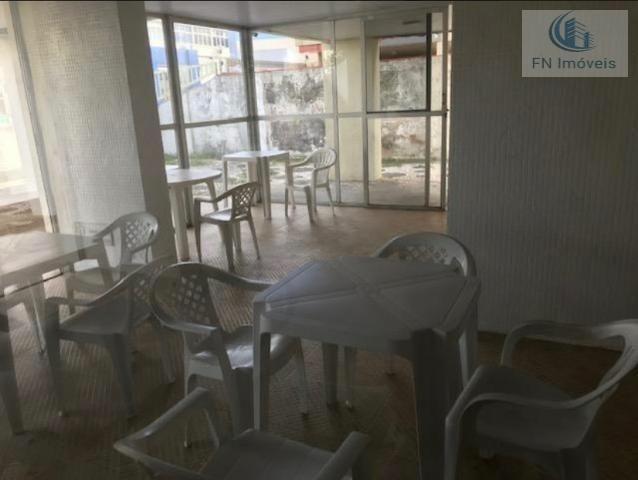 Apartamento para Venda em Salvador, Pituba, 1 dormitório, 1 banheiro, 1 vaga - Foto 8