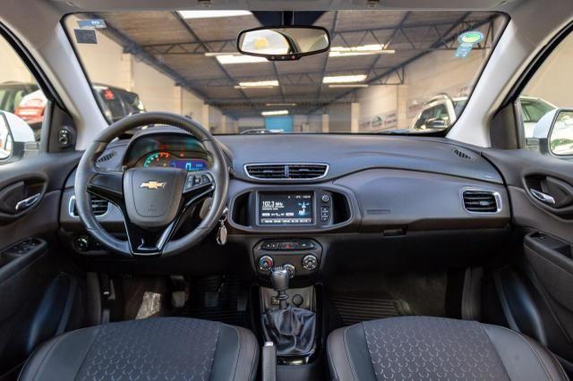 Gm/Chevrolet Prisma 2017 1.4 ltz manual flex - Foto 7