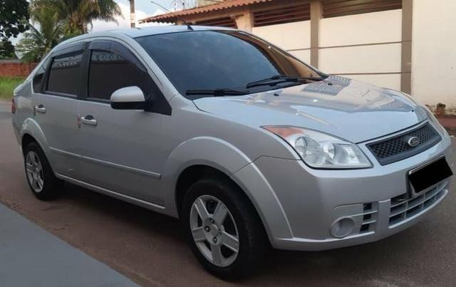 Fiesta 1.0 ano e modelo 2008
