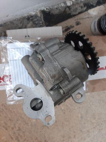 bomba de oleo ford ranger 2012 em diante  - Foto 4