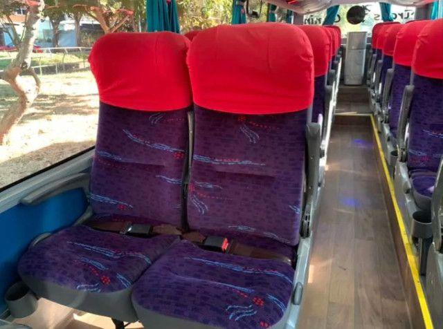 Compre seu ônibus ou micro-ônibus sem juros, com parcelas a partir de R$2.000 - Foto 6