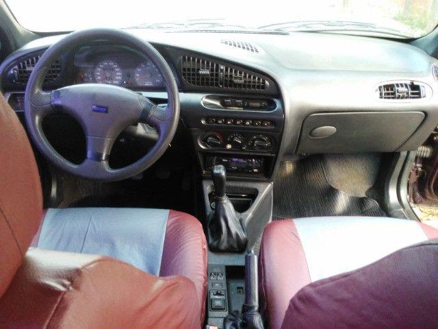 Fiat tempra bem cuidado,pra quem gosta de carro antigo original. - Foto 7