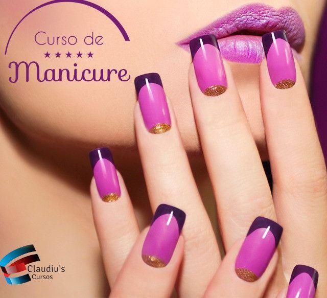 Curso de Manicure Completo - Foto 2