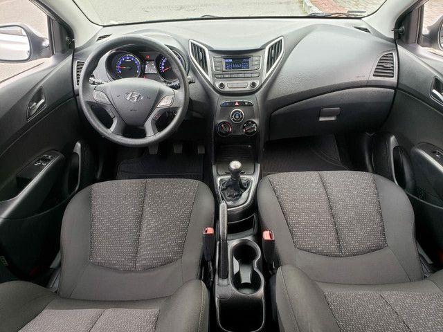 Hyundai HB20 comfort 1.0 , impecável  - Foto 18