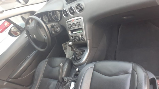 Peugeot allure 308