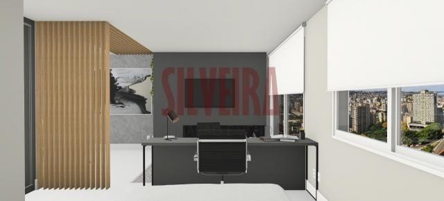 Apartamento para alugar com 1 dormitórios em Petrópolis, Porto alegre cod:8473 - Foto 3