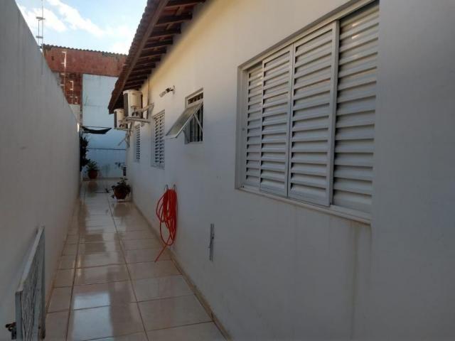 Casa com 3 dormitórios (1 suíte) à venda, Jardim Olímpico - Bauru/SP - Foto 18