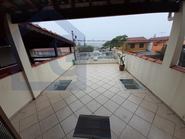 Casa à venda com 2 dormitórios em Demarchi, São bernardo do campo cod:5660 - Foto 20
