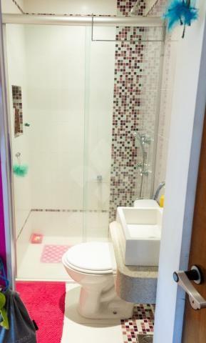 Apartamento à venda com 3 dormitórios em Jardim lindóia, Porto alegre cod:8548 - Foto 17