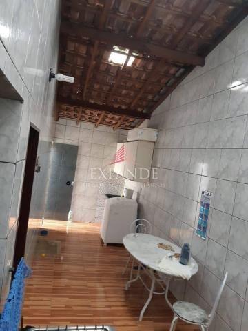 Casa de 3 quartos para venda, 167m2 - Foto 10