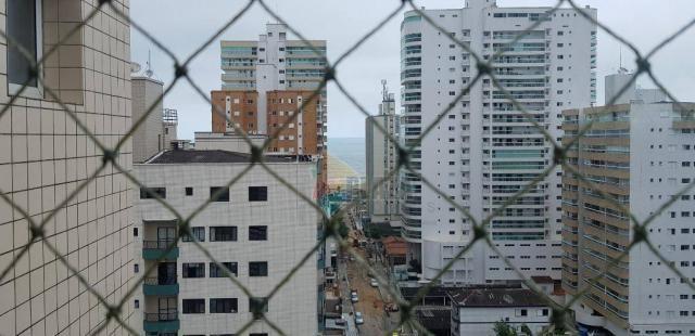 Apartamento com 2 dormitórios para alugar, 76 m² por R$ 3.000,00/mês - Tupi - Praia Grande - Foto 15