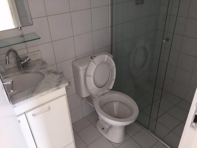 Apartamento com 2 dormitórios para alugar, 56 m² por R$ 900,00/mês - Jardim Bela Vista - S - Foto 9