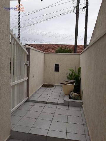Sobrado com 5 dormitórios à venda, 252 m² por R$ 780.000,00 - Urbanova - São José dos Camp - Foto 3