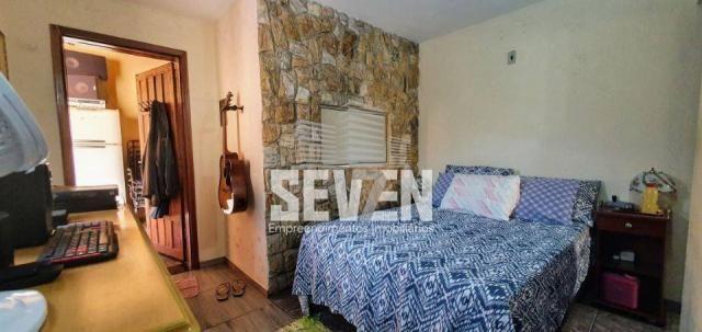 Casa à venda com 3 dormitórios em Parque paulista, Bauru cod:6543 - Foto 16