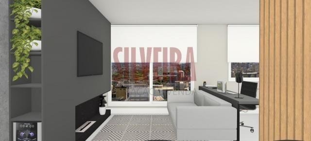 Apartamento para alugar com 1 dormitórios em Petrópolis, Porto alegre cod:8473 - Foto 7