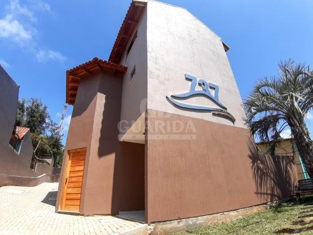 Casa de condomínio à venda com 2 dormitórios em Nonoai, Porto alegre cod:202892 - Foto 12