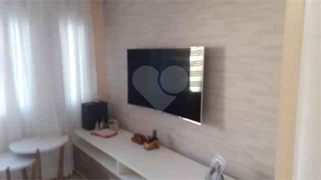 Casa à venda com 3 dormitórios em Mandaqui, São paulo cod:169-IM492319 - Foto 11