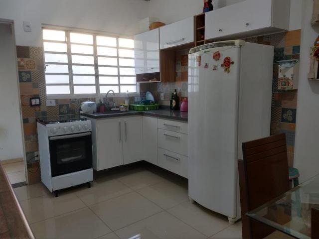 Casa com 3 dormitórios (1 suíte) à venda, Jardim Olímpico - Bauru/SP - Foto 3