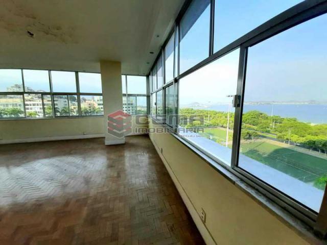 Cobertura à venda com 4 dormitórios em Flamengo, Rio de janeiro cod:LACO40127 - Foto 4