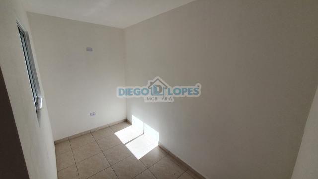 Casa à venda com 2 dormitórios em Campo de santana, Curitiba cod:682 - Foto 6