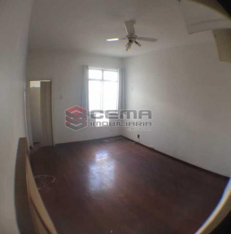 Apartamento à venda com 1 dormitórios em Flamengo, Rio de janeiro cod:LACO10018 - Foto 2