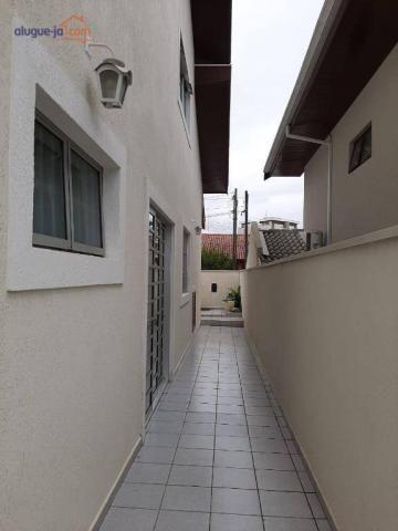 Sobrado com 5 dormitórios à venda, 252 m² por R$ 780.000,00 - Urbanova - São José dos Camp - Foto 7