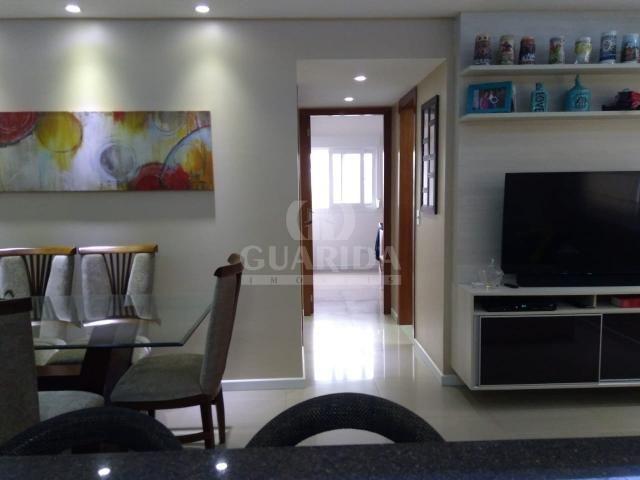 Apartamento à venda com 2 dormitórios em Nonoai, Porto alegre cod:202482 - Foto 2