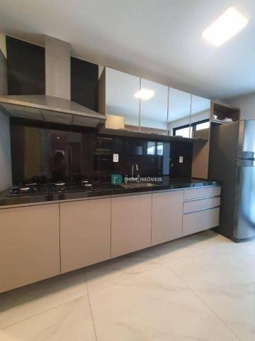 Apartamento com 3 dormitórios à venda, 106 m² por R$ 699.900 - Centro - Juiz de Fora/MG - Foto 13