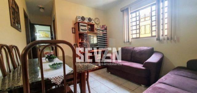 Casa à venda com 3 dormitórios em Parque paulista, Bauru cod:6543 - Foto 8