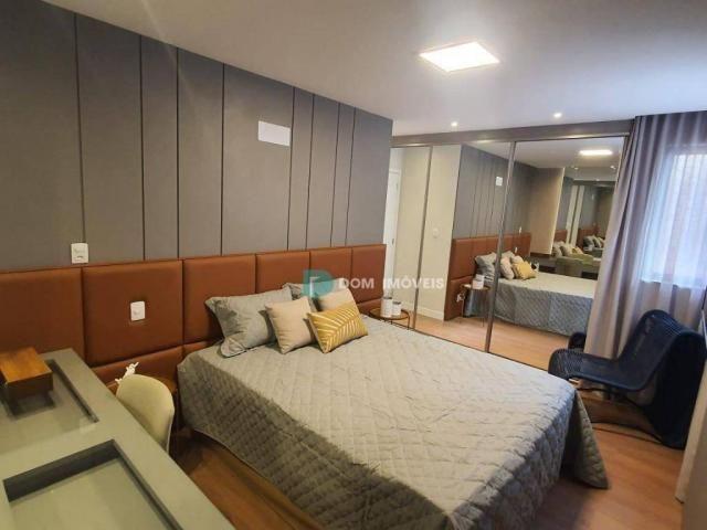 Apartamento com 3 dormitórios à venda, 106 m² por R$ 699.900 - Centro - Juiz de Fora/MG - Foto 17