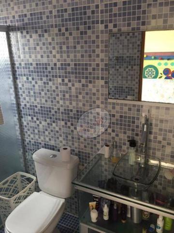 Sobrado com 3 dormitórios para alugar, 159 m² por R$ 3.000/mês - Serpa - Caieiras/SP - Foto 8