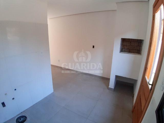 Casa de condomínio à venda com 3 dormitórios em Nonoai, Porto alegre cod:202821 - Foto 14