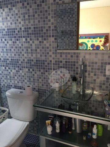 Sobrado com 3 dormitórios para alugar, 159 m² por R$ 3.000/mês - Serpa - Caieiras/SP - Foto 9