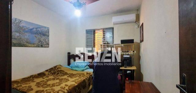 Casa à venda com 3 dormitórios em Parque paulista, Bauru cod:6543 - Foto 9