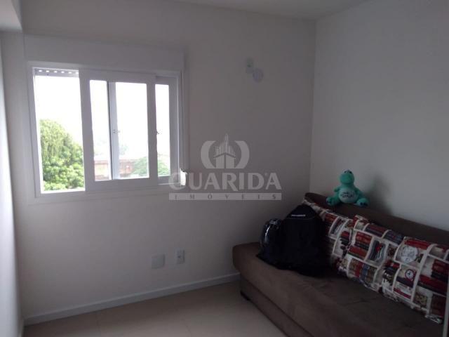 Apartamento à venda com 2 dormitórios em Nonoai, Porto alegre cod:202482 - Foto 11