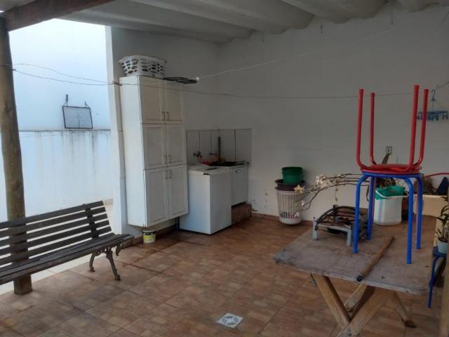 Casa com 3 dormitórios (1 suíte) à venda, Jardim Olímpico - Bauru/SP - Foto 20