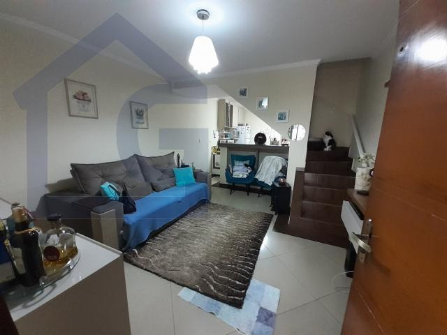 Casa à venda com 2 dormitórios em Demarchi, São bernardo do campo cod:5660 - Foto 4